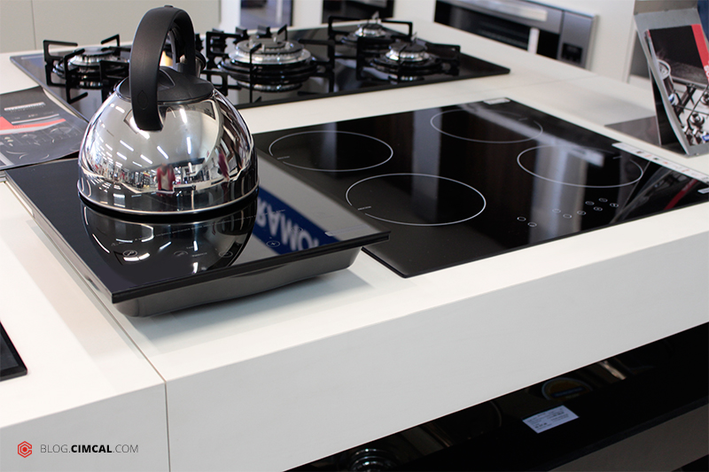 Cooktops Cimcal