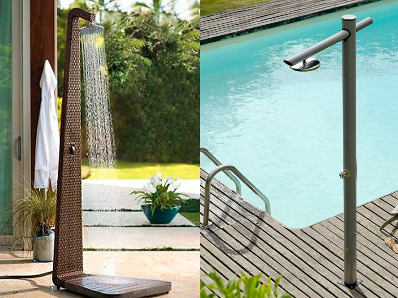 Blog da cimcal dicas para n o errar ao escolher ducha - Modelos de mamparas de ducha ...